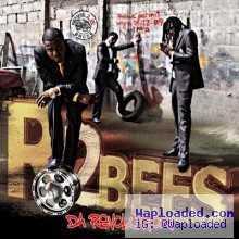 R2bees - Blood Relative Ft Senavoe & Mr veezy